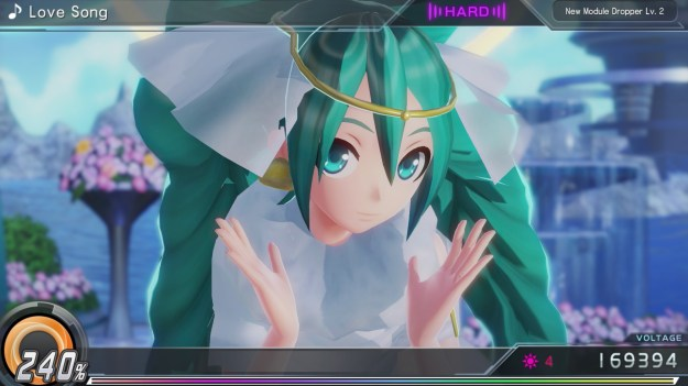 Hatsune Miku - Project DIVA X Review - 15