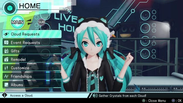 Hatsune Miku - Project DIVA X Review - 39
