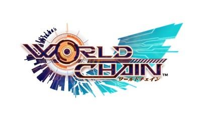 World Chain Logo
