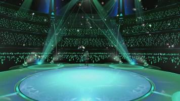 Hatsune Miku VR Future Live - First Stage - 13