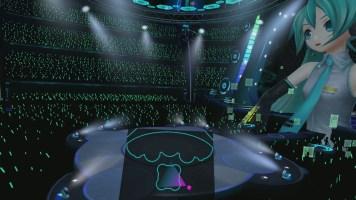 Hatsune Miku VR Future Live - First Stage - 14
