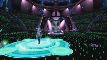 Hatsune Miku VR Future Live - First Stage - 18