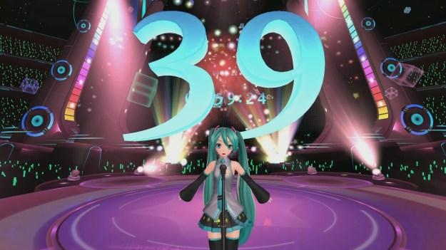 Hatsune Miku VR Future Live - First Stage - 20