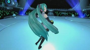Hatsune Miku VR Future Live - First Stage - 3