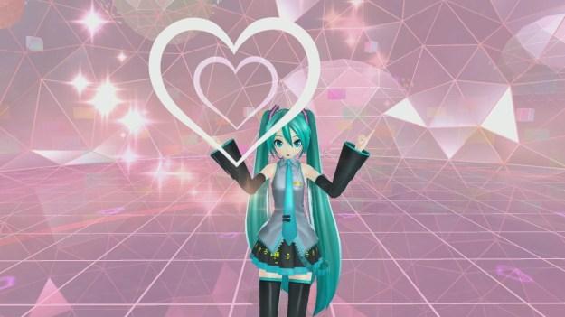 Hatsune Miku VR Future Live - First Stage - 6