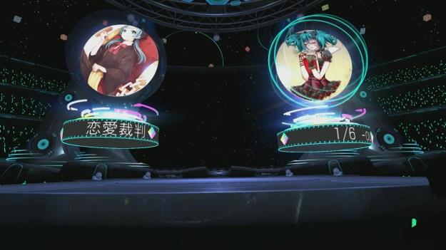 Hatsune Miku VR Future Live - First Stage - 9
