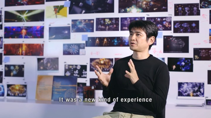 Rez Infinite: Behind the Scenes