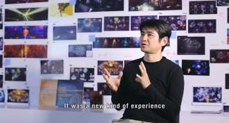 Rez Infinite: Behind the Scenes
