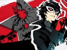 Persona 5 Protagonist