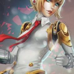 Aegis (Persona 3)