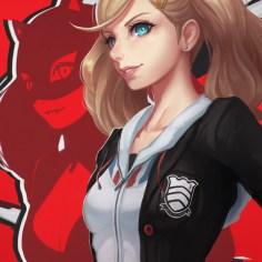 Ann Takamaki (Persona 5)