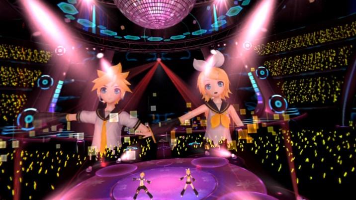 Hatsune Miku VR Future Live 2nd Stage Mini-Review - 2
