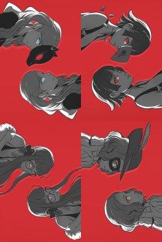 Persona 5 Compilation