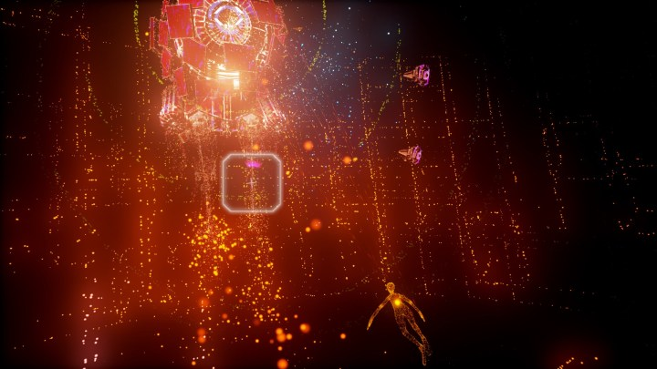 Rez Infinite Nominated for The Game Awards 2016