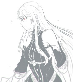 Selvaria (Valkyria Chronicles)