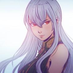 Selvaria (Valkyria Chronicles)