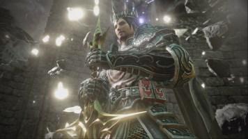 Soul Reverse Arcade Screenshot
