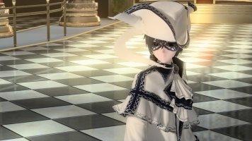 Hatsune Miku Project DIVA Future Tone 2nd DLC - Rosa Lune 2