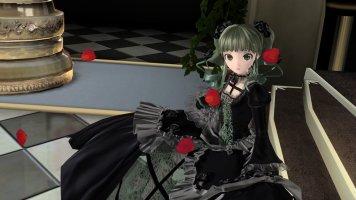 Hatsune Miku Project DIVA Future Tone 2nd DLC - Rosa Notte 2
