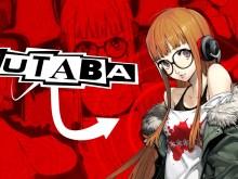 Persona 5 Futaba Trailer