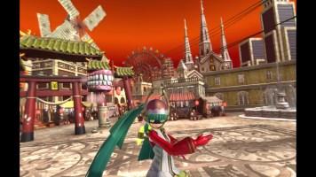 Project DIVA X - Babylon - PS4 Pro - 2