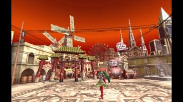 Project DIVA X - Babylon - PS4 Pro - 3