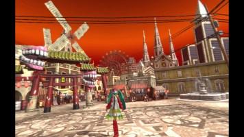 Project DIVA X - Babylon - PS4 Pro