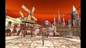 Project DIVA X - Babylon - Regular PS4 - 3
