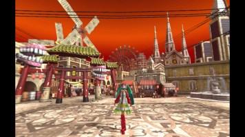 Project DIVA X - Babylon - Regular PS4
