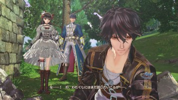 Valkyria Azure Revolution - PS Vita VS PS4 - 6A