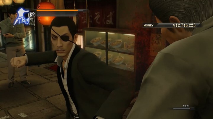 Yakuza 0 Battle System Trailer