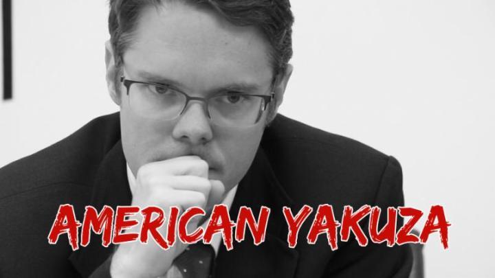 Yakuza 0 Trailer - American Yakuza