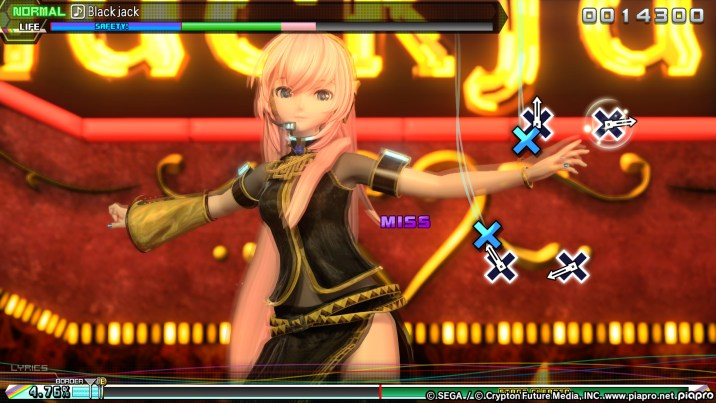 Project DIVA Future Tone Review - 8
