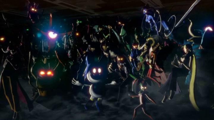 Shin Megami Tensei Switch 2