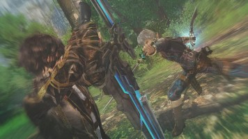 Valkyria Azure Revolution - Maxim 2