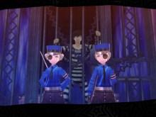 Persona 5 Velvet Room - 4
