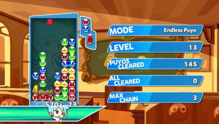 Puyo Puyo - Back to Basics Featured