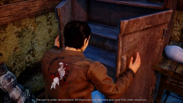 Shenmue 3 Dev Update 2
