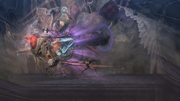 Bayonetta PC 1 - Boss Wicked Weave