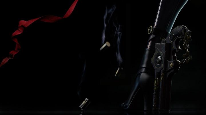 Bayonetta - justanimage teaser