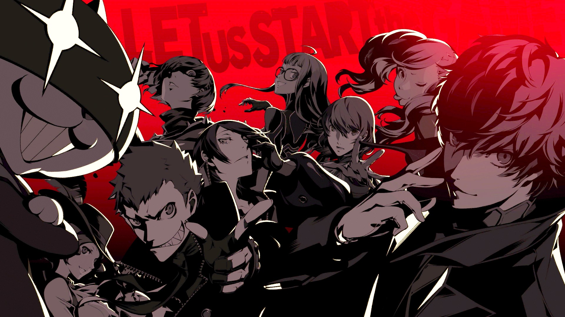 Persona 5 Has Shipped Over 1 5 Million Copies Worldwide Segalization