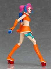 Figma Ulala - Orange 1