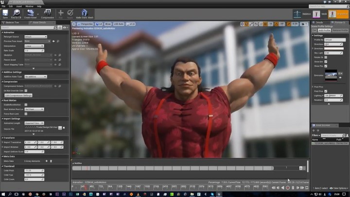 Shenmue III - Development Report Vol. 3