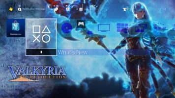 Valkyria Revolution - 310522017 - The Princess and the Valkyria Theme - 1