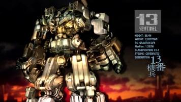 13 Sentinels - Aegis Rim - 006