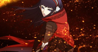 Shin Megami Tensei Strange Journey Redux - 1