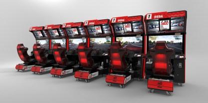 SEGA World Drivers Championship - 002