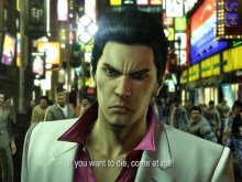 Yakuza Kiwami Gameplay Trailer