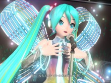 Project DIVA Future Tone DX Promotional Trailer - Featured
