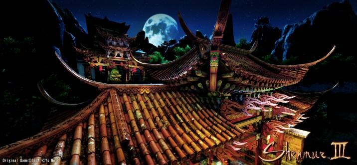 Shenmue 3 - Gamescom - 04